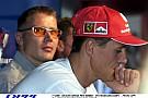 Hakkinen megvédte Vettelt: Egy nap én is a Ferrarihoz akartam szerződni, de nem Schumacher csapattársaként