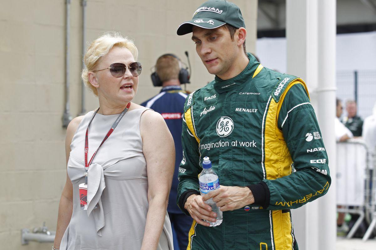 Két orosz versenyző is lehet a rajtrácson Szocsiban: Petrov is esélyes Bianchi helyére