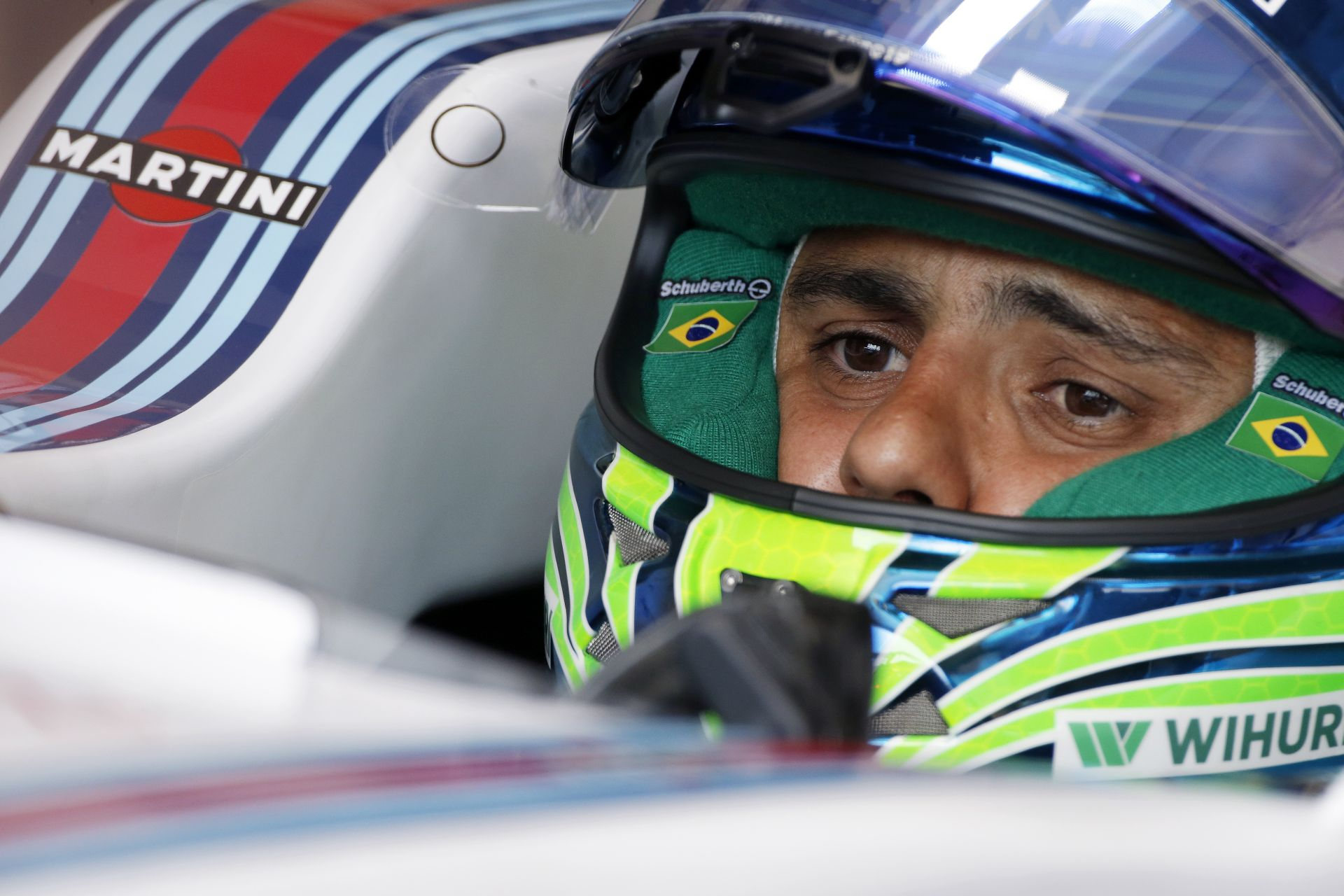 Williams: Bottas Massa előtt a Magyar Nagydíjon, de a Ferrari és a Red Bull is jobb