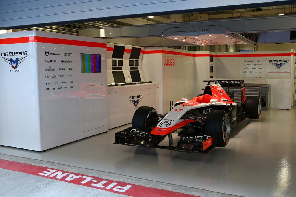 Bianchi állapota nem romlott a szállítás közben - jöhet a tempólimit sárga zászló alatt?! Az FIA elkezdte feltárni Bianchi bales