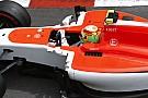Nagyon nagy nevet szerzett magának a Manor F1 Team
