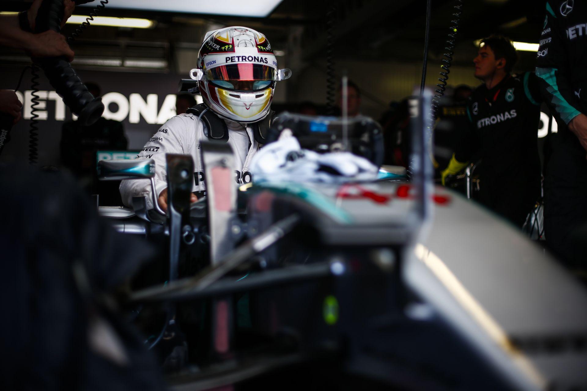 F1 2017: A Forma-1-es autók vajon hogy lesznek 60 kg-mal könnyebbek?