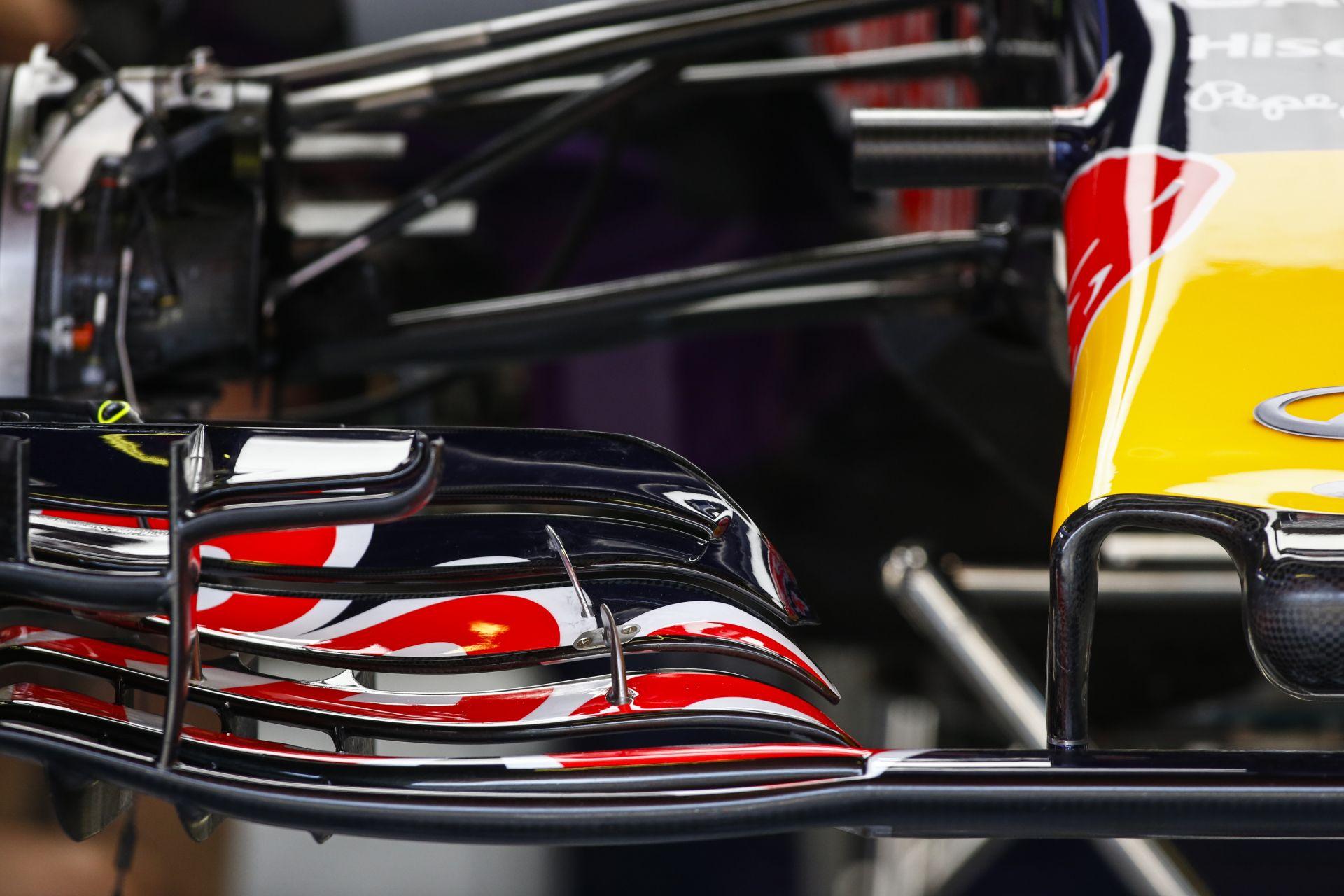 A Red Bull monacói formája egyszeri eset lenne vagy Kanadában folytatódik?