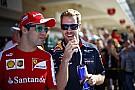 Andretti: Vettellel újra a csúcson lehet a Ferrari