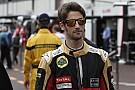Grosjean: Verstappen rettentően tehetséges, de nem tanult a hibájából és bocsánatot kellene kérnie
