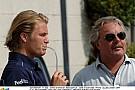 Hogyan legyen Rosbergből férfi, ha ott van mögötte az erős apakarakter?!