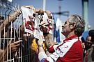 A Ferrari csapatfőnöke szerint a Forma-1-nek nem kellene megjátszania magát!