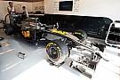 McLaren: Egy kis narancssárga került a gépezet(re)be