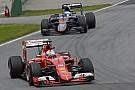 Vettel majdnem lezúzta Alonsót Kanadában: Nem sok kellett hozzá