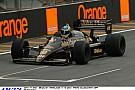 Legendás F1-es versenygépek versenye Zandvoortban: Felejthetetlen élmény!