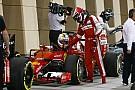 Vettel és Räikkönen kapcsolata nem éppen mindennapi a Forma-1-ben – vajon ők az álomduó?