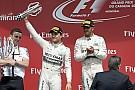 Mercedes: Nem a mi dolgunk, hogy a Forma-1-et izgalmassá tegyük