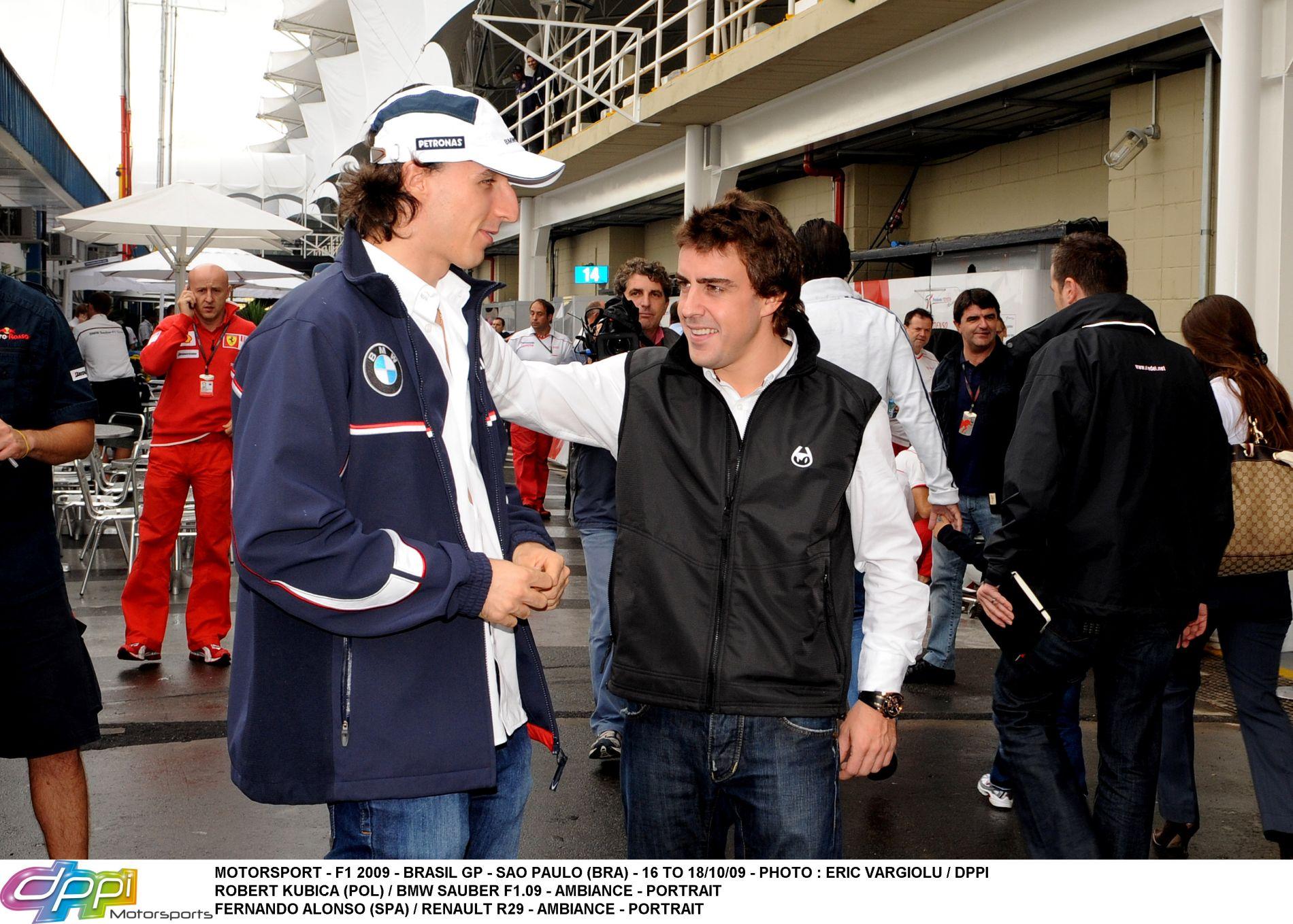 Alonso, a ketrecbe zárt oroszlán - kényes téma a spanyol helyzete