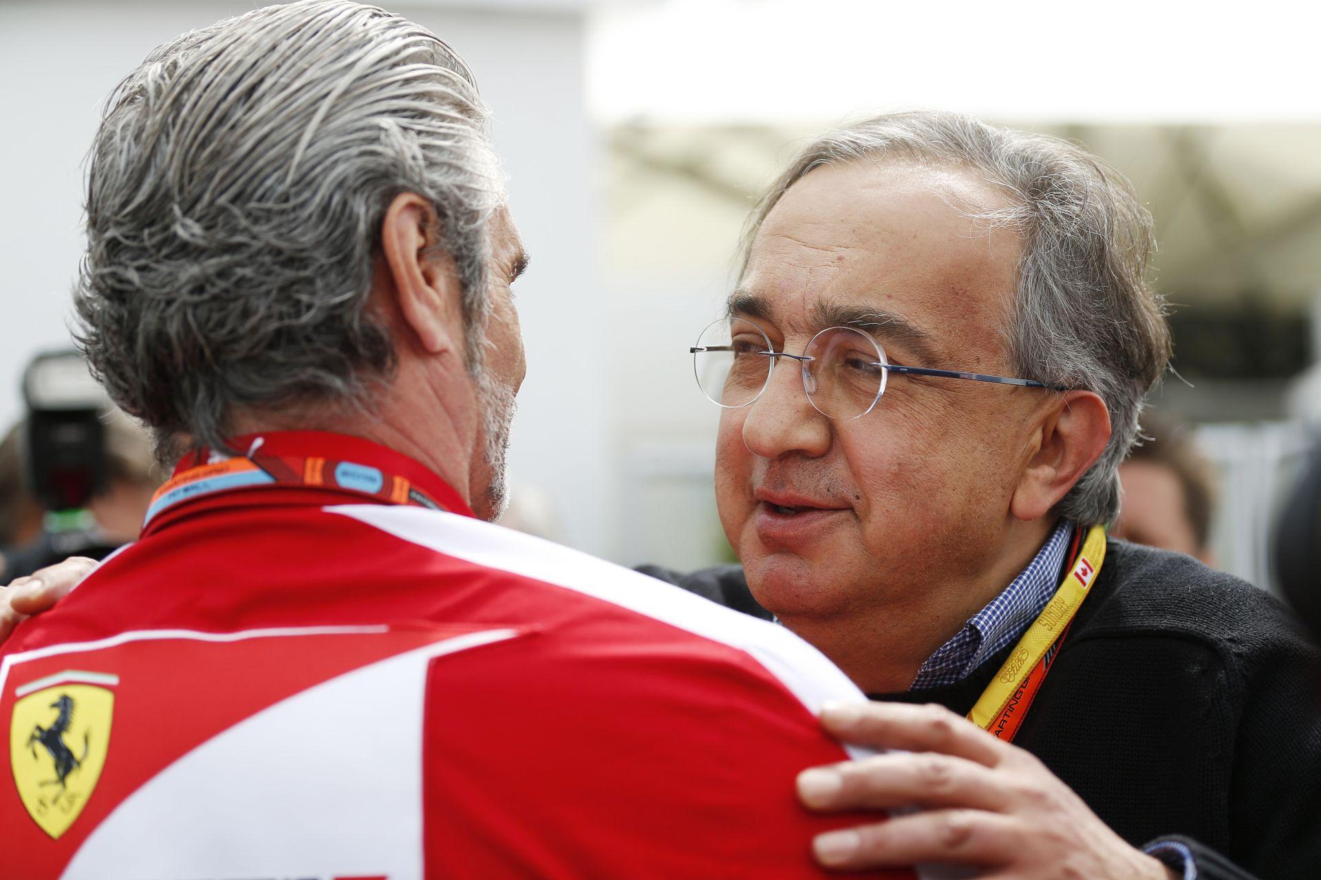 A Ferrari következő motorfejlesztési csomagja Monzában érkezik