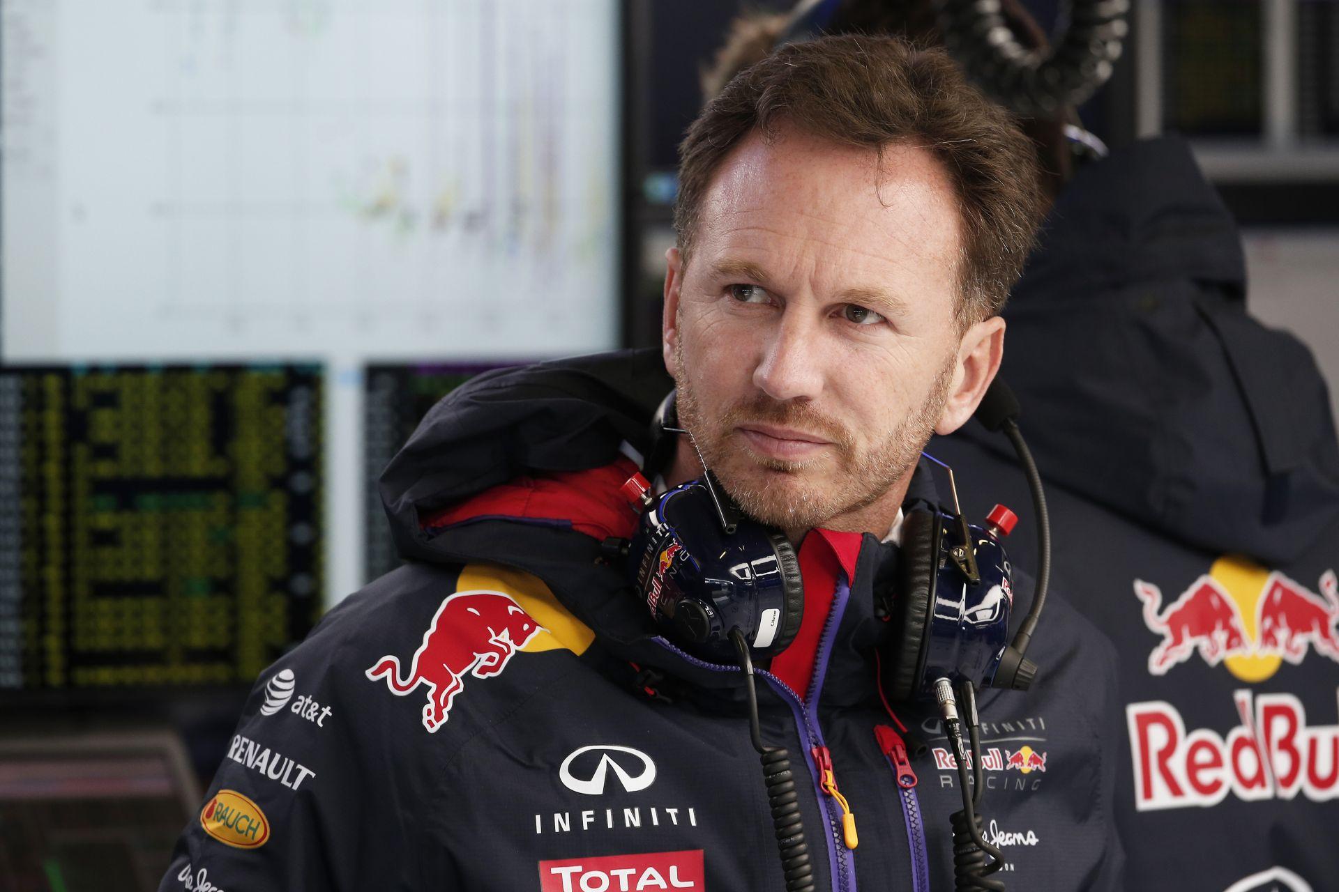 Red Bull: Inkább egy diktátor, mint a Stratégiai Csoport