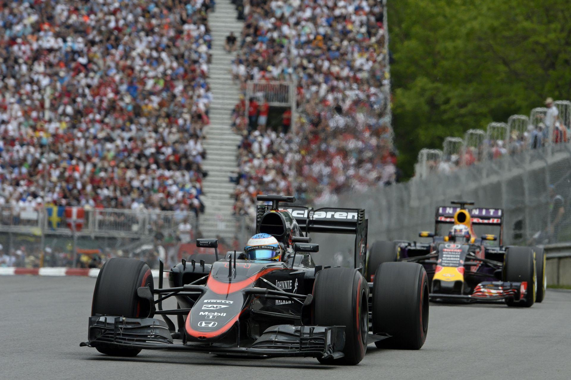 Alonso reméli, hogy a McLaren-Honda még idén a 2014-es Red Bull útját követi