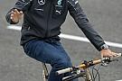 Rosberg: Nem lesz rám hatással az ütközés, ugyanúgy fogom nyomni