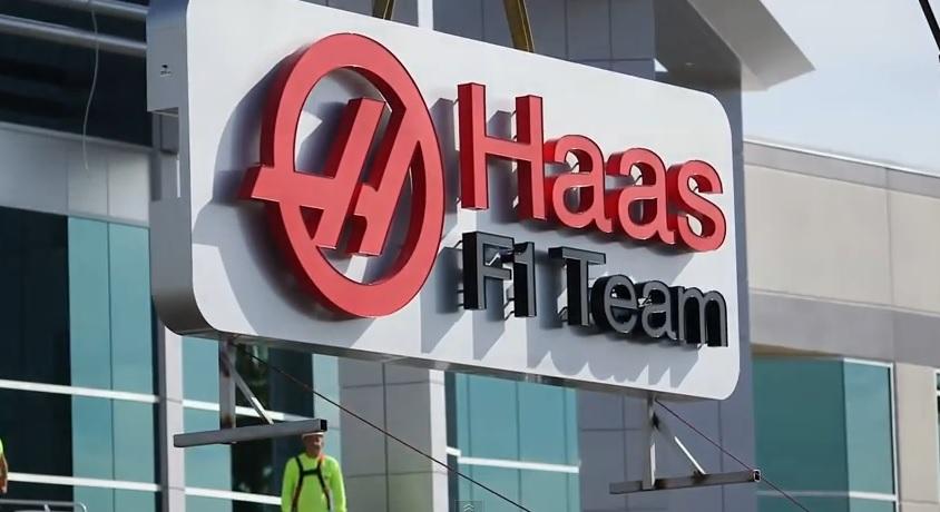 Haas Racing: Alig várjuk a Forma-1-es kalandot!