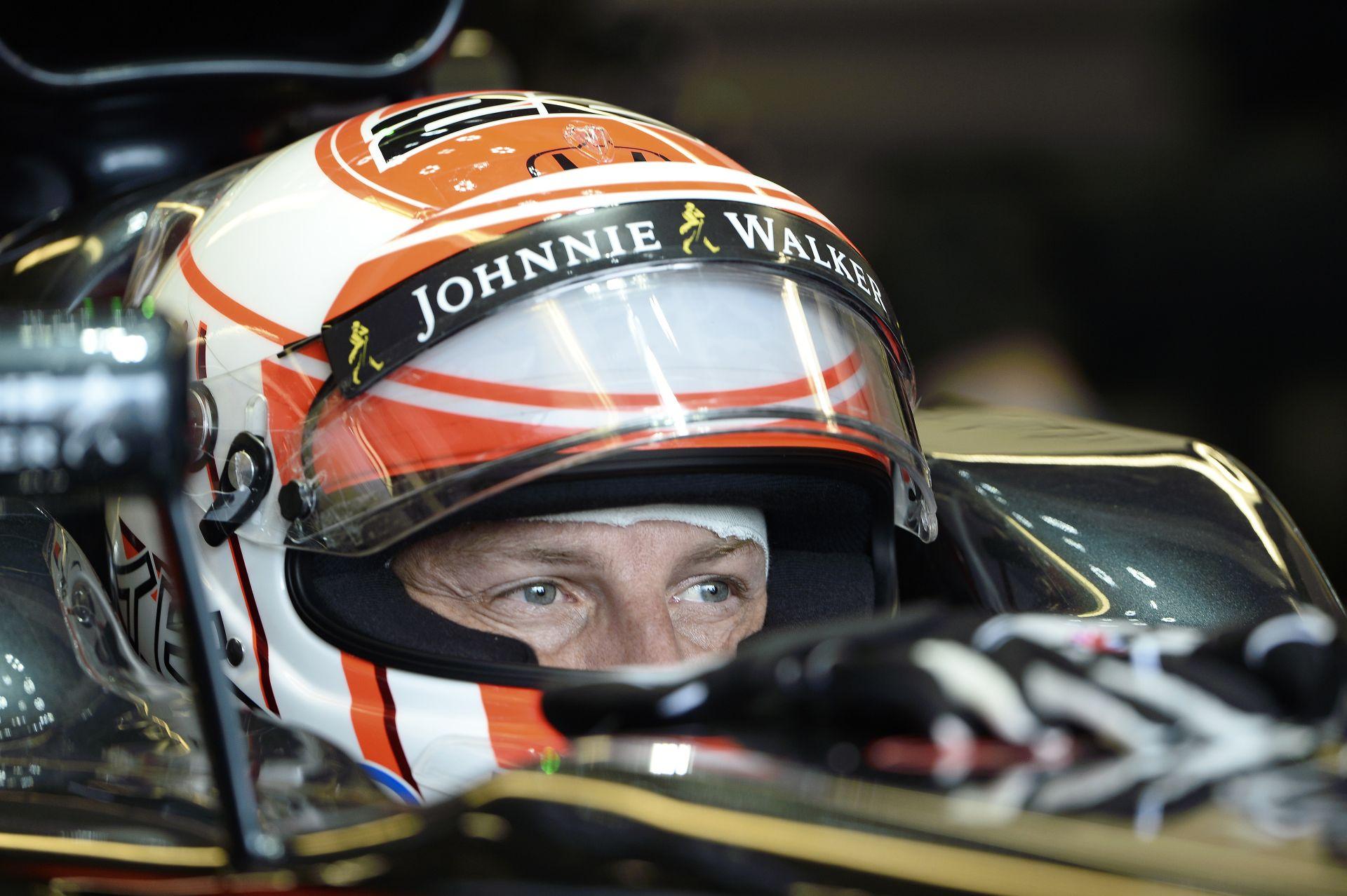 Button: Még mindig rengeteg a hit a McLaren-Hondában