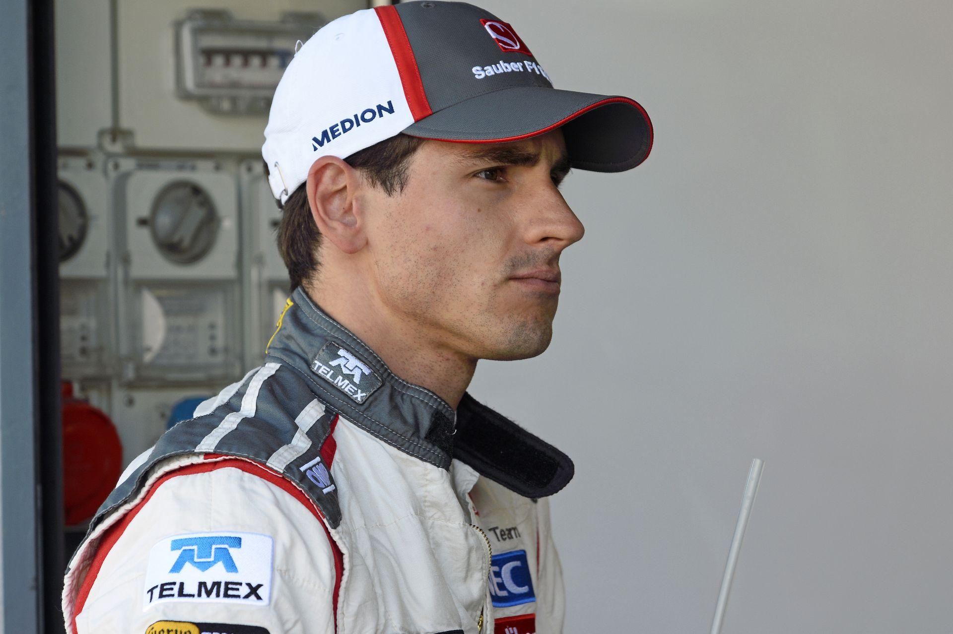 Sutil szerint nem kérdés, hogy jövőre is a Sauber versenyzője lesz
