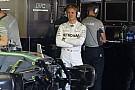 Rosberg tudja, ma a pályán kell legyőznie Hamiltont: rögtön a rajtnál eldöntené a meccset