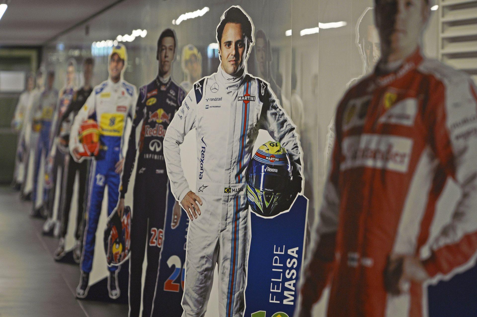 Osztrák Nagydíj 2015: Kövesd ÉLŐBEN a második szabadedzését a Red Bull Ringről (14:00)