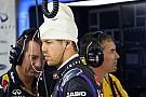 Vettel: gyorsan el lehet magyarázni, miért volt gyorsabb Ricciardo