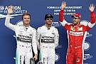Schumacher még mindig az élen Senna előtt, de Hamilton beérte Vettelt