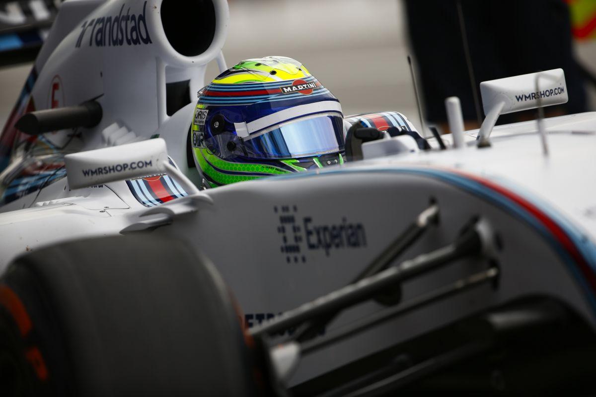 Bottas a fejlesztésekben, Massa a sikerek folytatásában bízik Szingapúr előtt