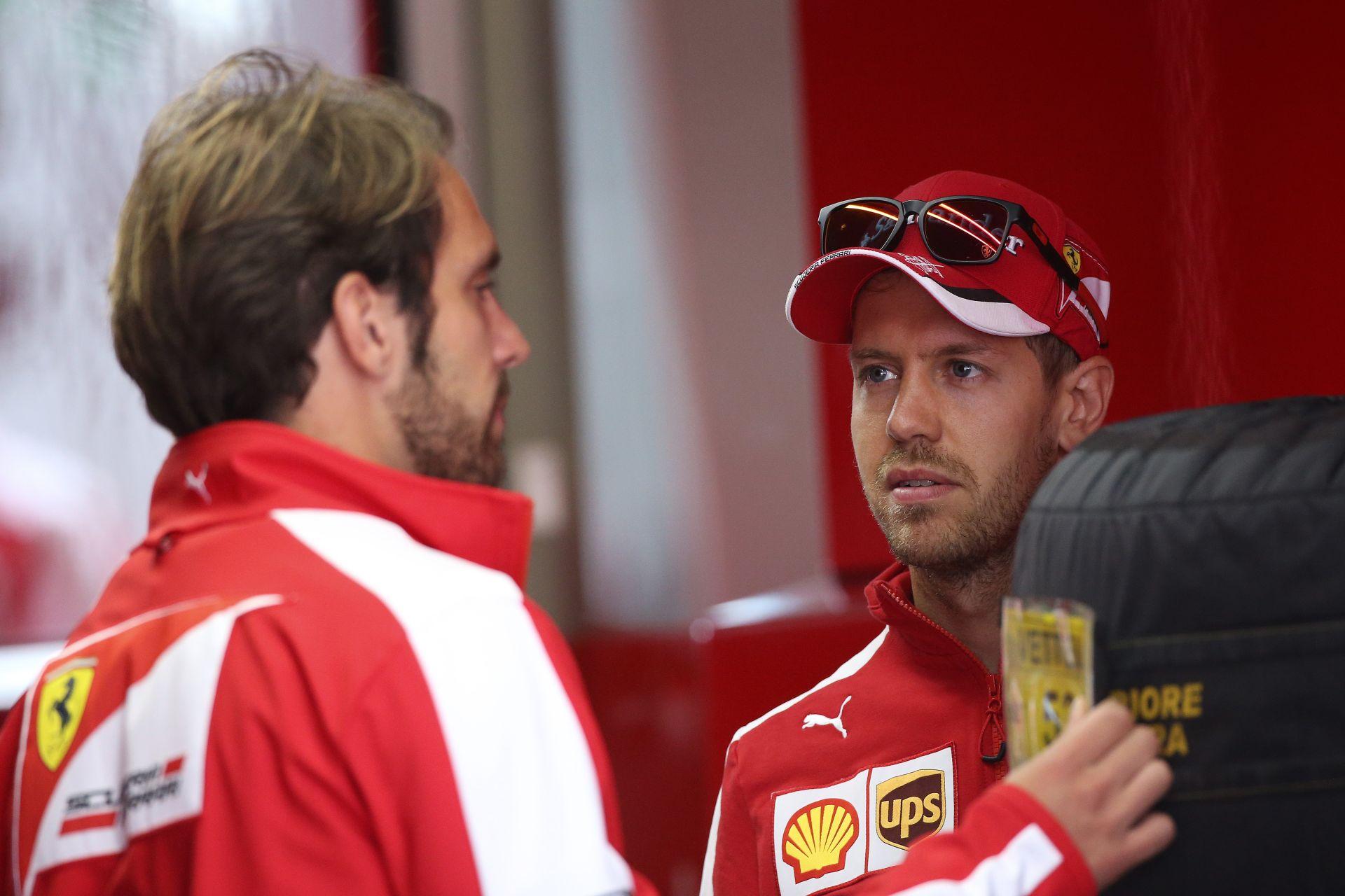 Vettel megnyerheti az Osztrák Nagydíjat? A Mercedes szerint igen