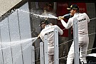 Rosberg nyerte az Osztrák Nagydíjat az amatőr hibát vétő Hamilton, és Massa előtt! Alonso és Raikkonen durvát buktak!