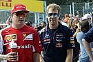 Raikkonen és Vettel ugyanazzal a gonddal küzd: Webber két problémát lát esetükben