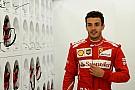 Hülkenberg, vagy Bianchi kaphatja meg a harmadik Ferrarit
