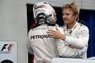 Hamilton és Rosberg majd együtt nosztalgiázik, ha már szögre akasztották a sisakjukat?