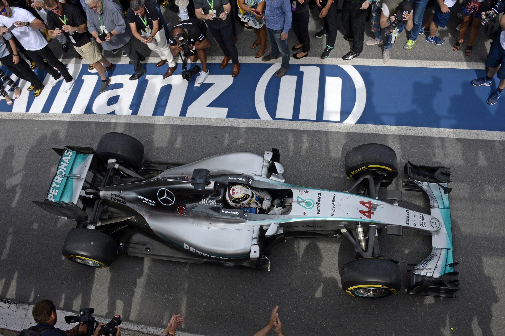 Hamiltonban megvan a gyilkos ösztön, de Rosberg kiütheti a végén