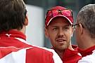 Vettel: Annyi bajnoki címet akarok nyerni a Ferrarival, amennyi csak lehetséges