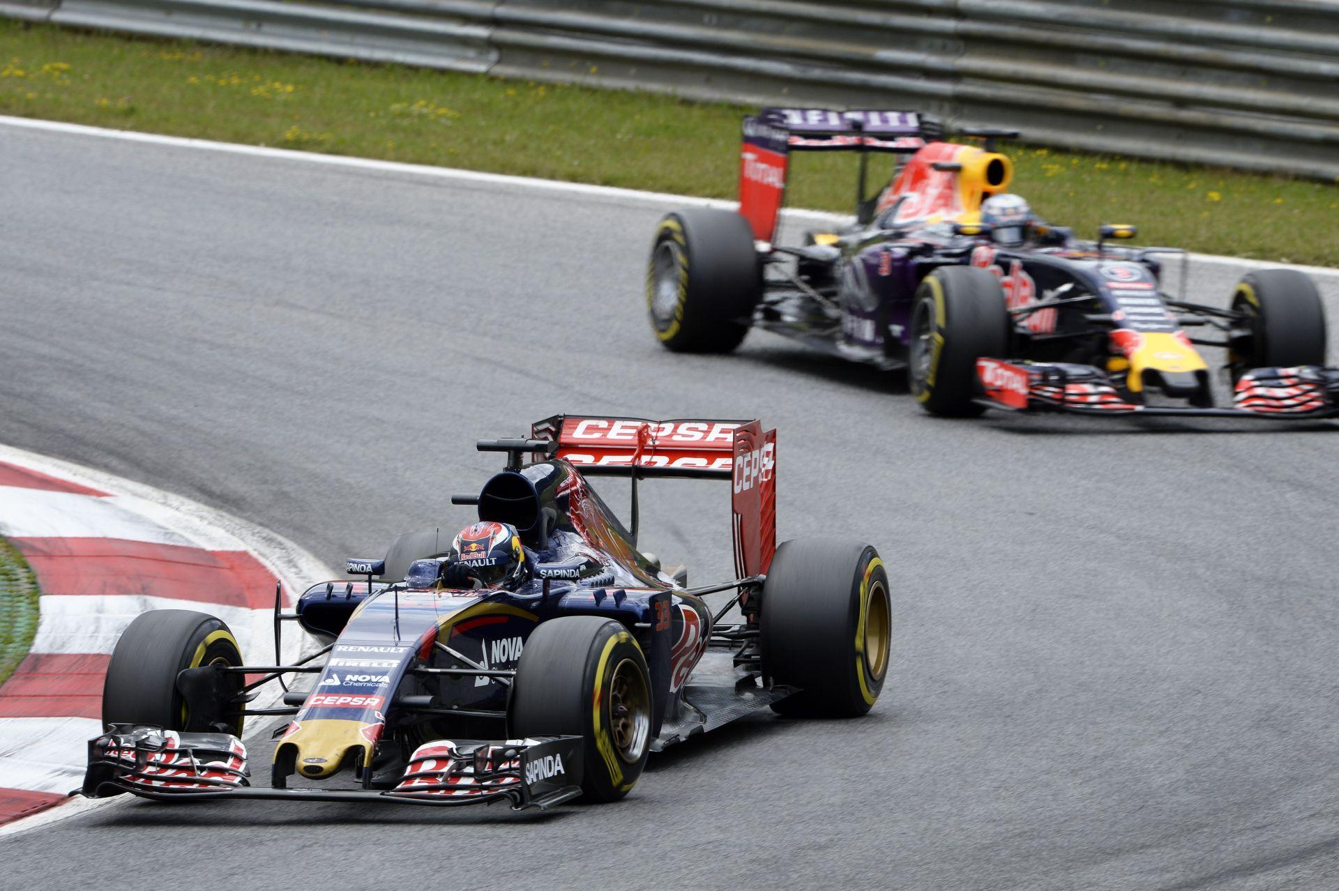 A Red Bull kiszállása kell ahhoz, hogy teljesen átalakuljon a Forma-1?