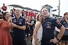 Hornert jobban lekötötte a Red Bull, mint a Mercedes: remekül dolgozik a rivális