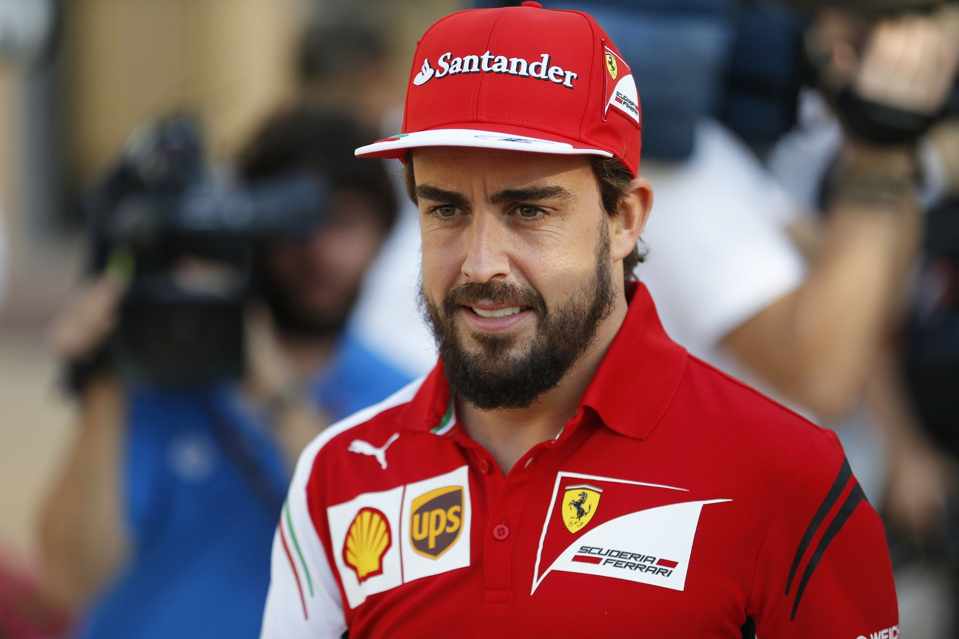 Häkkinen: A Ferrari Alonsonak is köszönheti, hogy most ilyen sikeres