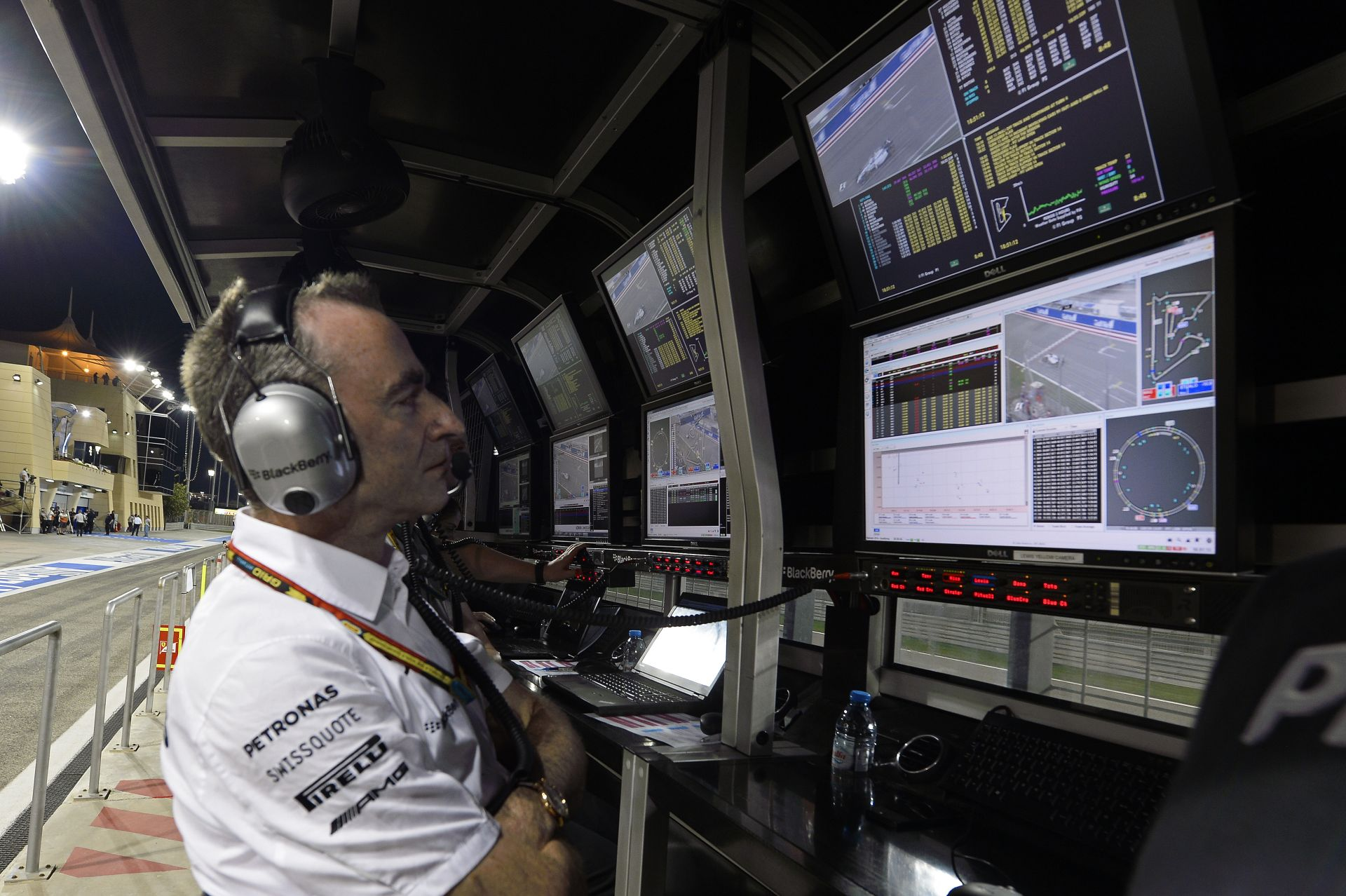 Mercedes: Nem a motorjaink miatt dominálunk a Forma-1-ben!