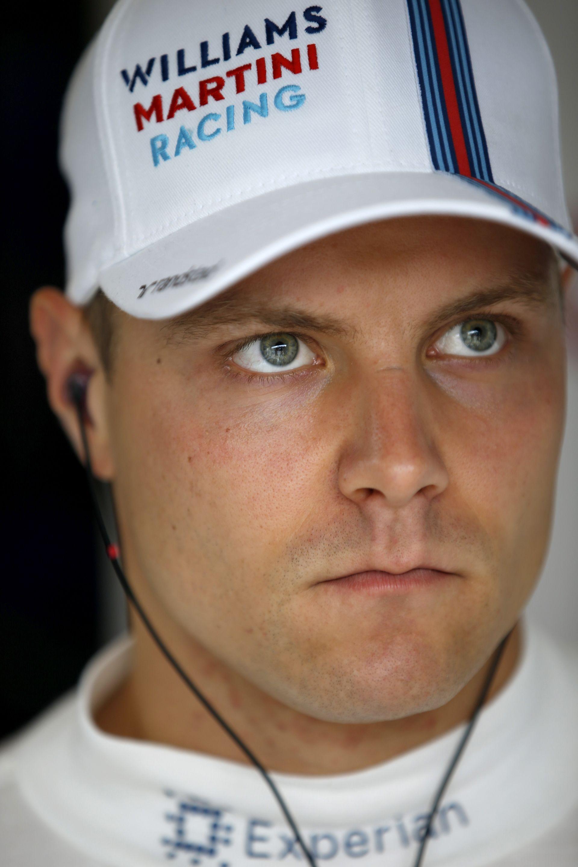 Valtteri Bottas az idei szezon sztárja! Ő lesz az új Kimi Raikkönen?