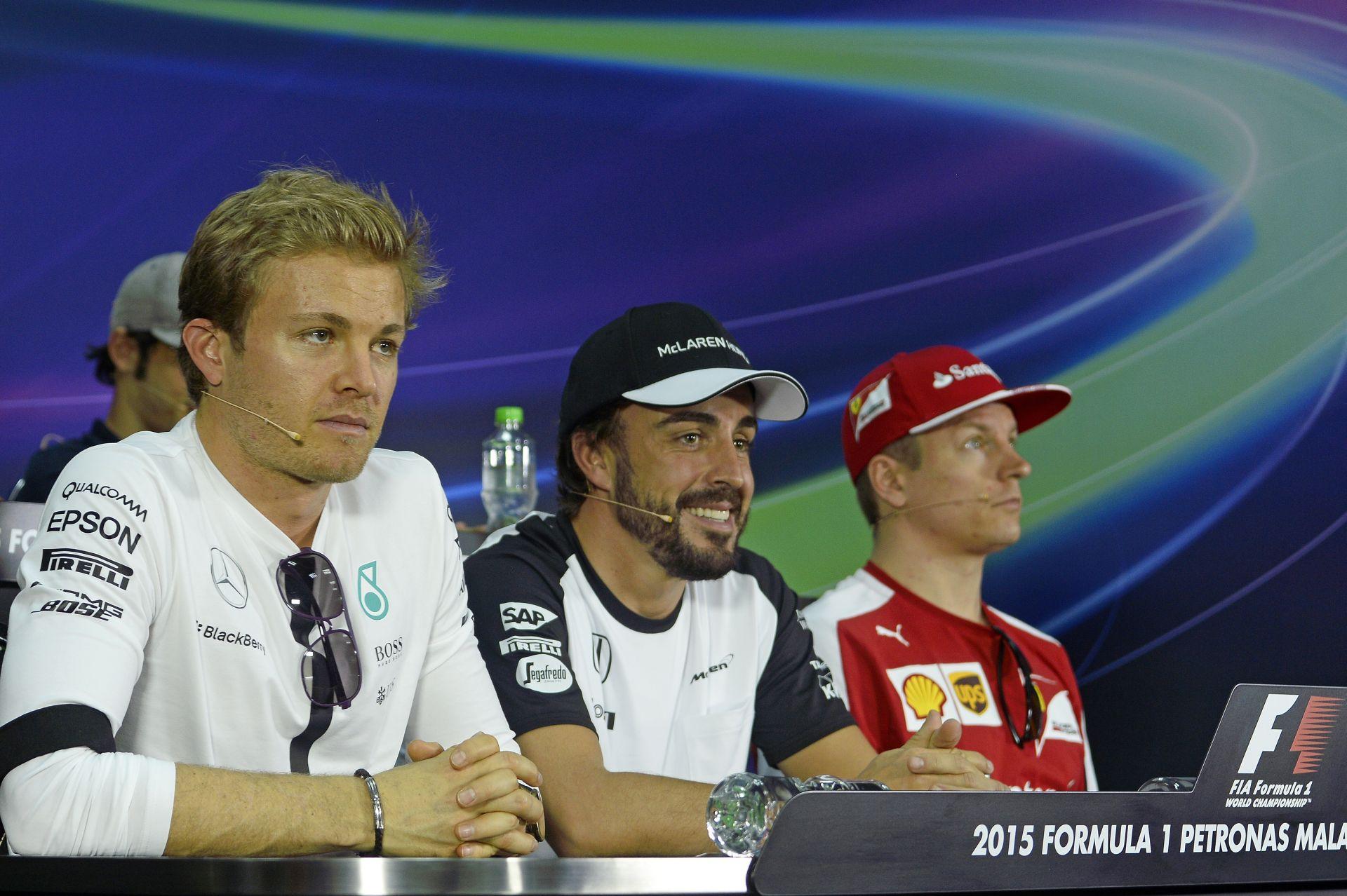 Előbb lesz bajnok ismét Raikkönen a Ferrarival, mint Alonso a McLaren-Hondával?
