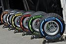 2011 óta először lágy és közepes keverék Belgiumban: a Pirelli is hangol a hétvégére