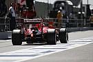 Vettel örül a harmadik helynek, de azért annyira mégsem