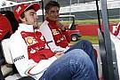 Ferrari: Nem azért vagyunk itt, hogy boldoggá tegyük Alonsót!
