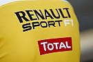 A Red Bull marad a Renault partnere: nem a saját erőforráshoz keresnek munkaerőt