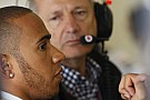 Dennis: Ha Hamilton jövőre ismét a McLarennek szeretne versenyezni, jöhet!