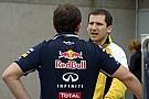 A Renault tiszta lappal megy el Silverstone-ba: változtatások két szinten