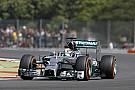 Mercedes: hiányzó versenyszimuláció Hamiltonnál, határtalan magabiztosság Rosbergnél