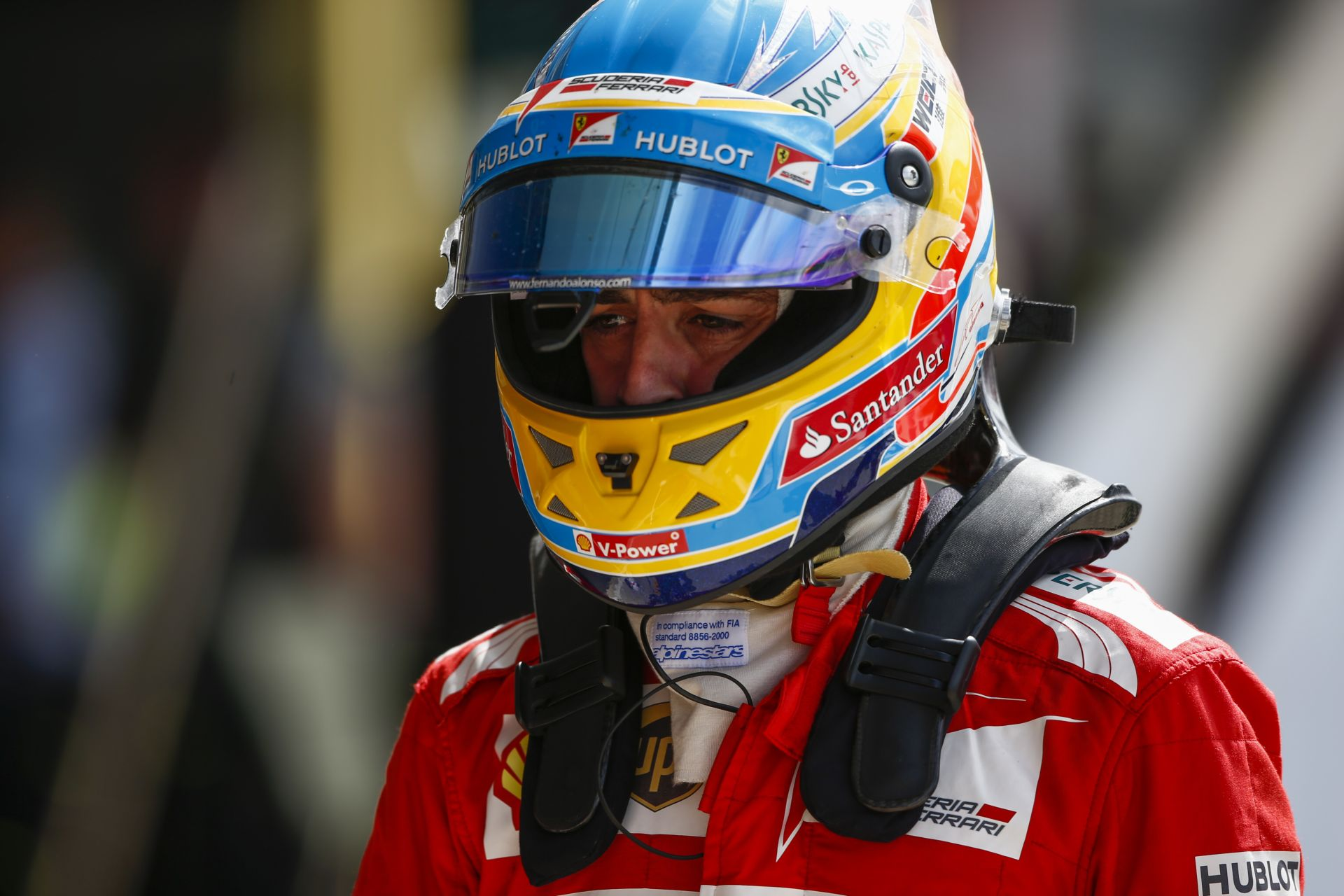 Boullier: A McLaren-Honda számára Alonso egy reális lehetőség!